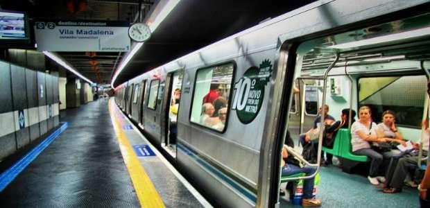 Consórcio suspende obras da Linha 6 do Metrô de São Paulo