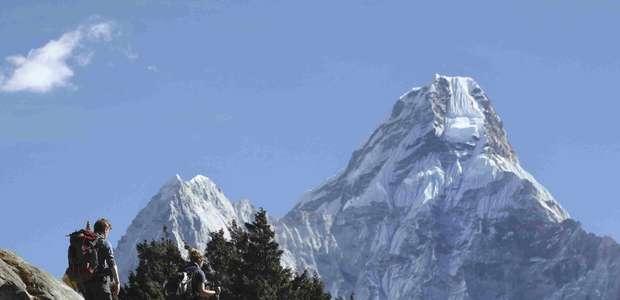 Tragedia en el Everest: tres muertos y dos desaparecidos