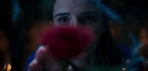 Primer teaser de 'La Bella y la Bestia' con Emma Watson