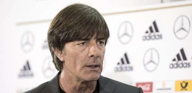 Joachim Löw piensa en España o Inglaterra cuando deje ...