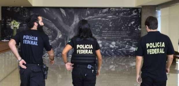 PF investiga desvio de R$ 90 mi dos fundos Petros e Postalis