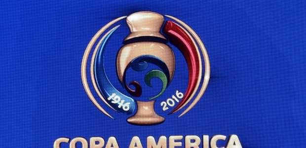 Calendario completo de la Copa América Centenario 2016