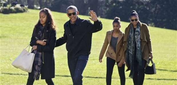 ¿Cuál sera la casa de Obama cuando no sea presidente?