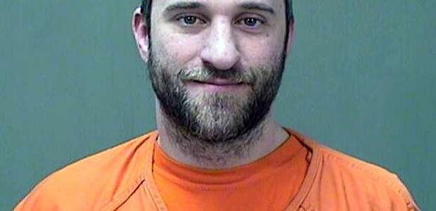 Dustin Diamond regresa a prisión en Wisconsin