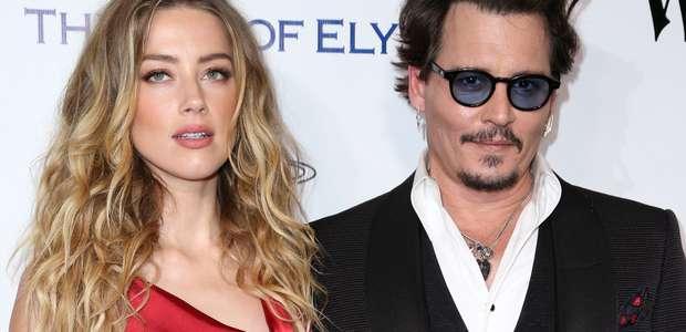 Johnny Depp es acusado de abuso doméstico