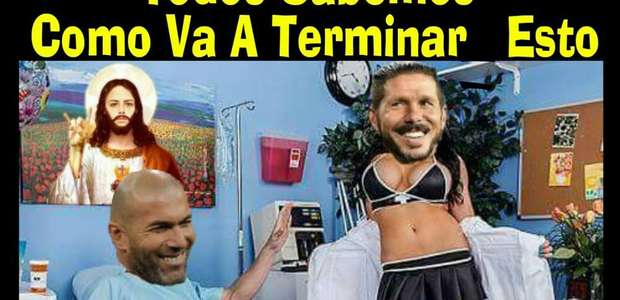 Memes de la previa de la Final de Champions League entre ...