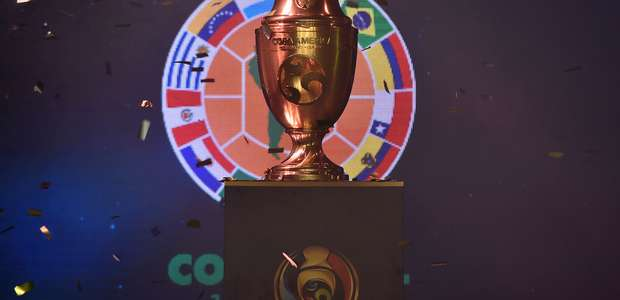 Calendario de partidos Copa América Centenario 2016
