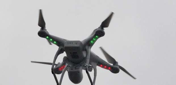 Drones llevarán sangre y vacunas a hospitales