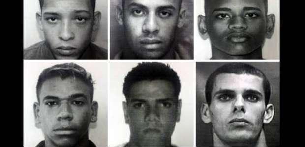 RJ: Justiça decreta prisão de 3 acusados de estupro coletivo