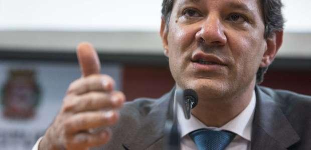 PF quer ouvir Haddad sobre irregularidades na campanha