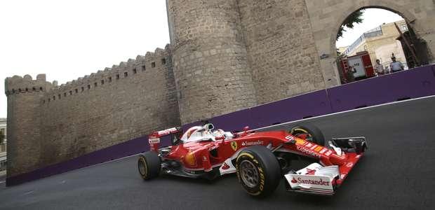 ¿A qué hora se corre el Gran Premio de Europa de la ...