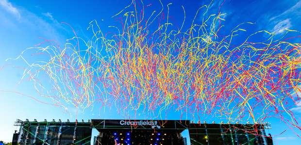Creamfields Chile 2016 vuelve al aire libre