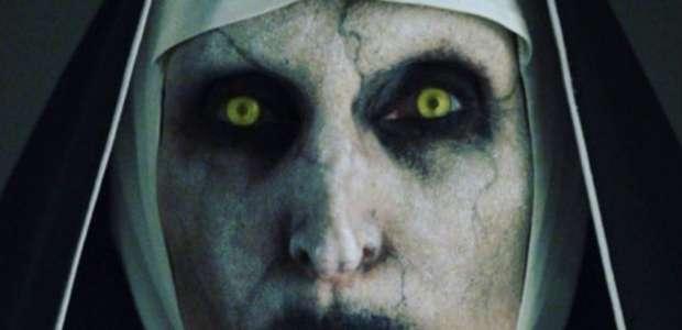 Te mostramos el verdadero rostro de la monja de El ...