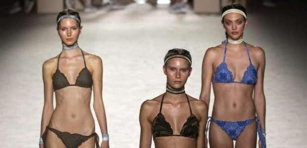 Bikinis: la prenda por excelencia del verano