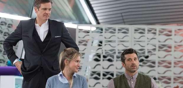 Universal divulga novo trailer de 'O Bebê de Bridget Jones'