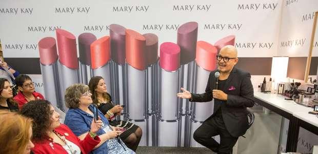 Luis Casco es nombrado Embajador Global de la Belleza de ...