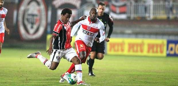 CRB vence Joinville, cola no G-4 e derruba treinador dos ...