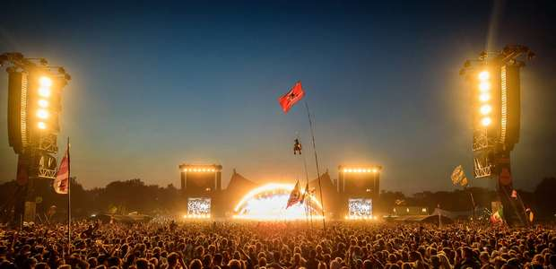 Mira aquí el Festival Roskilde 2016 EN VIVO