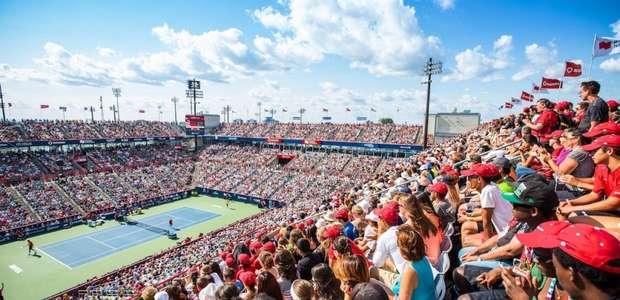 ¿Cuándo inicia el Rogers Cup o Abierto de Canadá de tenis?