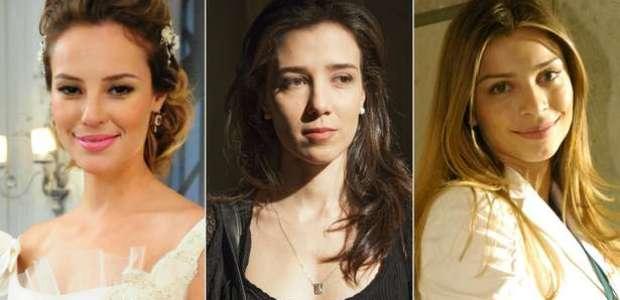 Seis atrizes que salvaram a Globo de imprevistos em novelas