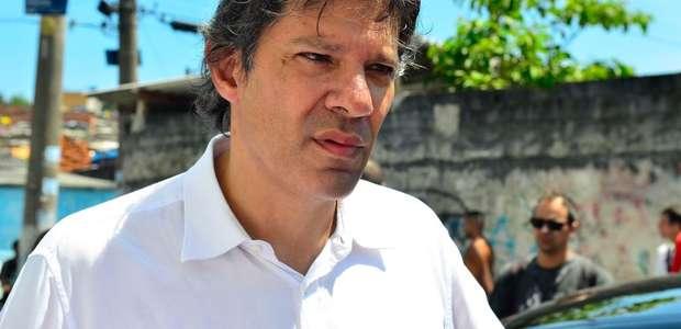 PR oficializa apoio à candidatura de Fernando Haddad em SP