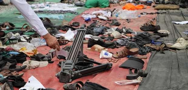 El EI reivindica el ataque suicida que dejó más de 20 ...