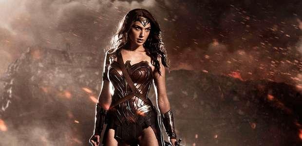 Wonder Woman ya cuenta con su primer avance en vídeo