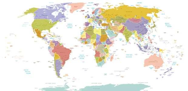App reúne informações de vistos para brasileiros em ...