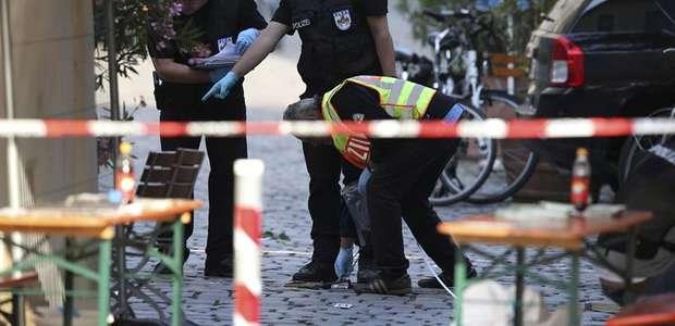El suicida de Baviera cometió el atentado en nombre de Alá