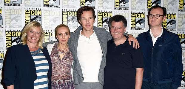 'Sherlock': mira el primer trailer de la cuarta temporada