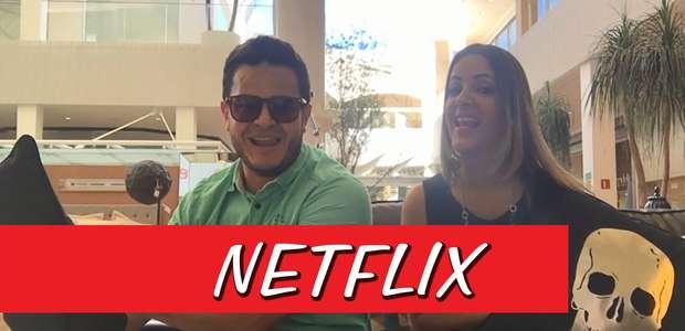 Youtubers de Brasília dão dicas de séries para assistir ...