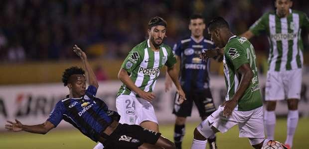 Nacional e Independiente del Valle: Hoy sale el campeón ...