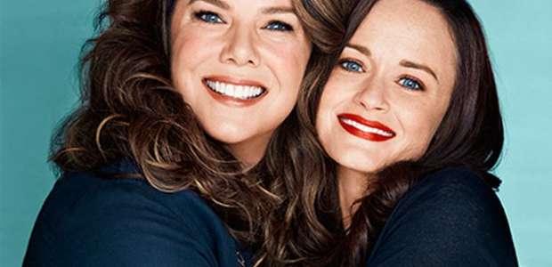 'Gilmore Girls' ganha trailer e data de estreia na Netflix