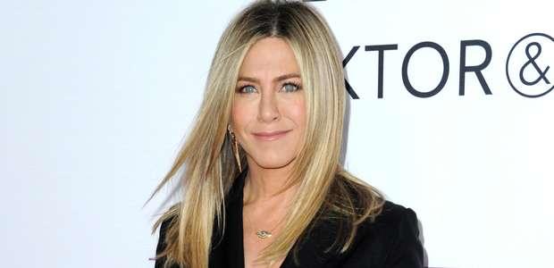 Aniston inspira a actrices a hablar de estándares sexistas