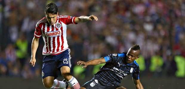 ¿A qué hora juega Chivas vs Querétaro? Apertura 2016, ...