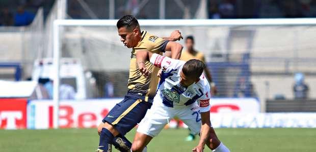 ¿A qué hora juega Pachuca vs Pumas? Apertura 2016, Liga ...