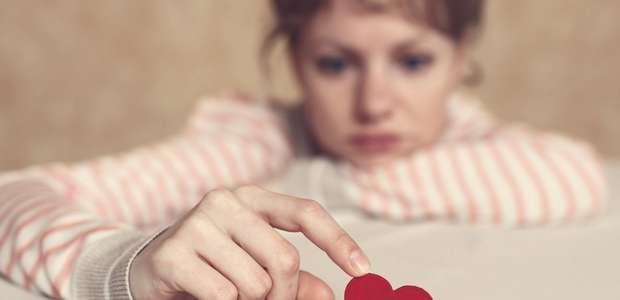 Dores do amor perdido devem ser encaradas lucidamente