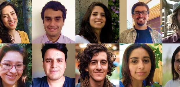 Estos son los 10 emprendedores jóvenes del 2016