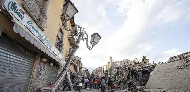 Una de las fallecidas en el terremoto de Italia era española