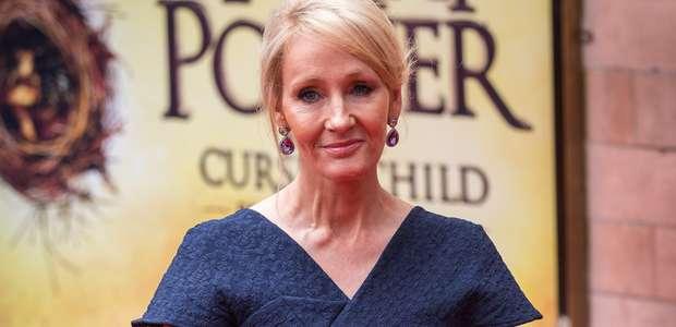 J.K Rowling explica quem é Gary em esboço de 'Harry Potter'