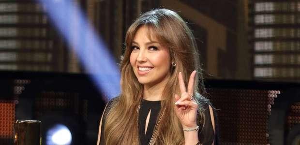 Thalía y William Levy protagonizarán telenovela en Televisa