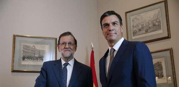 Pedro Sánchez confirma el 'no' del PSOE a la investidura ...