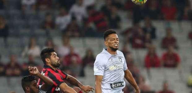 ATUAÇÕES: Sidão e Luis Ricardo se salvam na derrota do ...