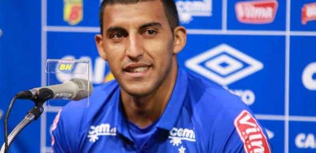 Cruzeiro divulga lista com relacionados para jogo com ...