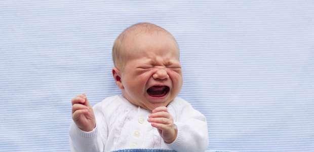 Ciência revela por que é difícil ignorar o choro de um bebê