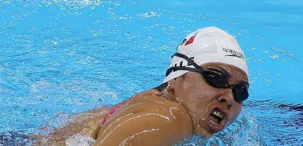Patricia Valle gana bronce en los Paralímpicos de Río 2016