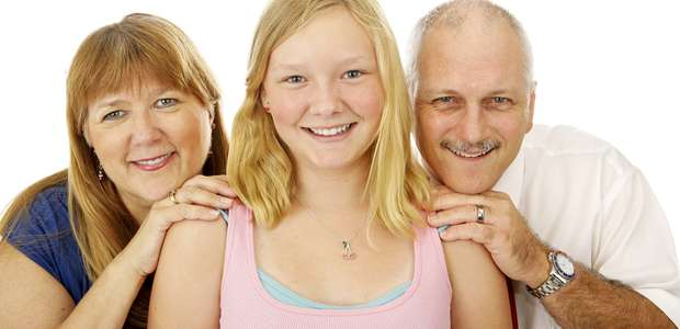 La familia: clave para luchar contra la obesidad