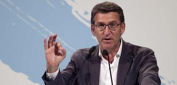 PP gana con mayoría en Galicia
