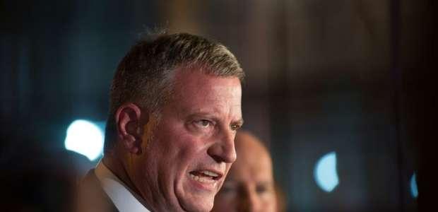 Nova York faz campanha contra islamofobia após atentado ...