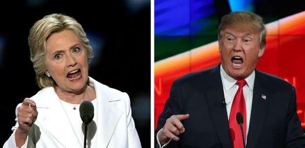 Horario y TV: Cómo y dónde ver el debate entre Clinton y ...